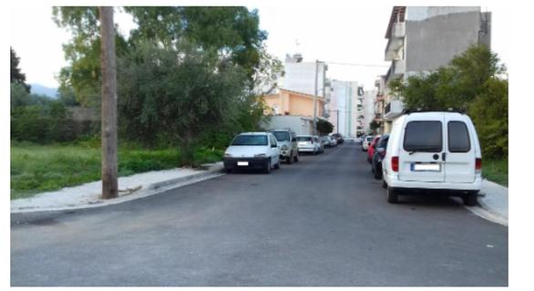 Πάτρα - Κάτοικοι στην Εγλυκάδα ζητούν να γίνουν ασφαλτοστρώσεις σε δρόμους της περιοχής