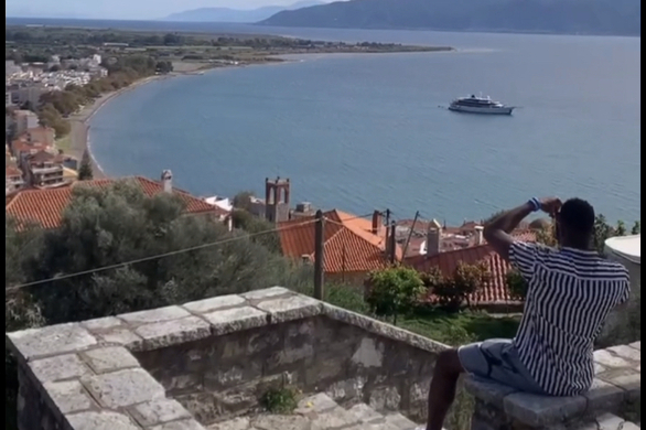 Πώς η Ναύπακτος «ταξίδεψε»  με ένα κλικ σε όλο τον κόσμο…
