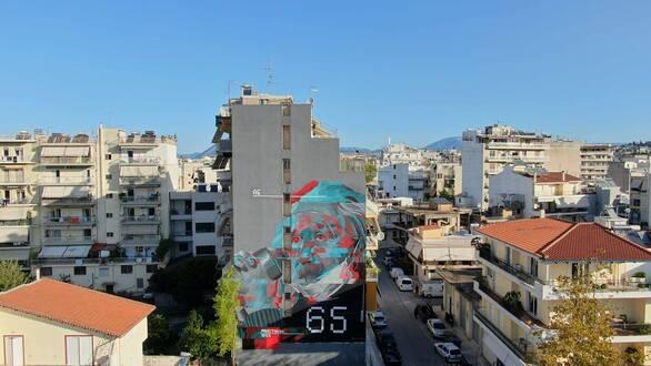 Το Διεθνές Street Art Festival ως ευκαιρία για την τουριστική προβολή και ανάδειξη της Πάτρας!