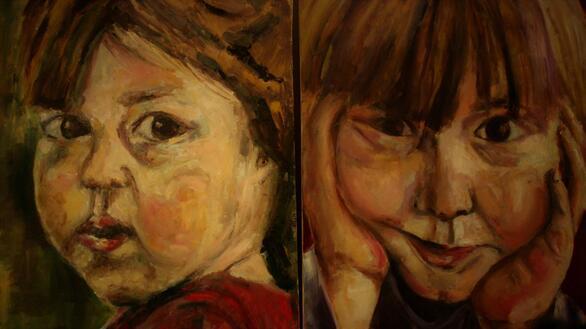 Μια διαφορετική έκθεση για τα δικαιώματα των παιδιών στο Ίδρυμα Εικαστικών Τεχνών Τσιχριτζή