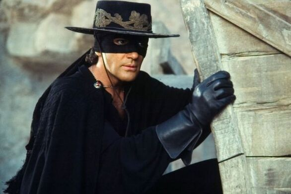 Οι 12 εμβληματικές μάσκες από την ιστορία του κινηματογράφου