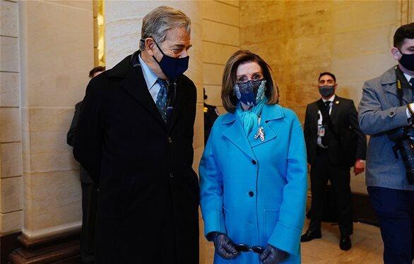 ΗΠΑ: Ορκίσθηκε ο Τζο Μπάιντεν - Να σταματήσουμε τον εσωτερικό πόλεμο, θα είμαι Πρόεδρος για όλους (φωτο)