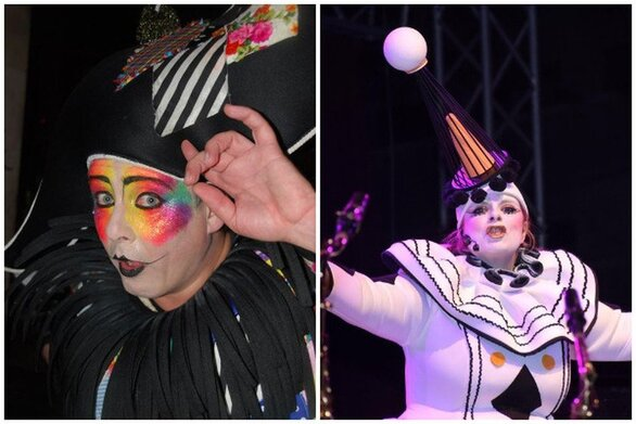 Πατρινό Καρναβάλι 2021: Βγαίνουν στο δρόμο σήμερα οι τελάληδες