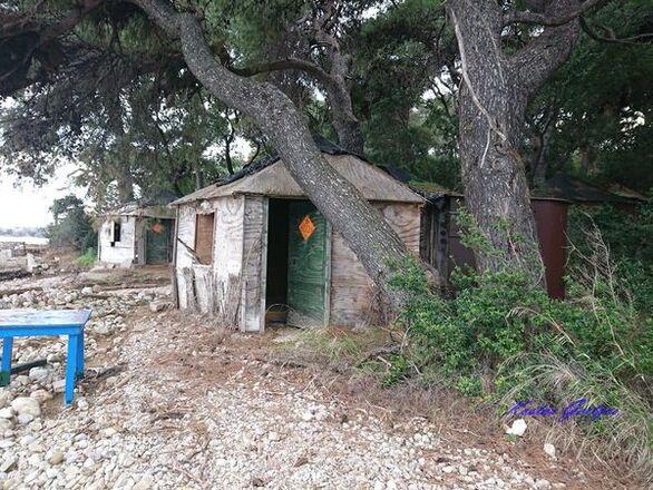 Το εγκαταλελειμμένο Club Méditerranée στο Λαμπίρι Αχαΐας (φωτο)