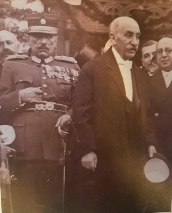 """Διονύσης Γράψας: """"Το Κίνημα της 1ης Μαρτίου 1935: Πρόβα εμφυλίου"""""""