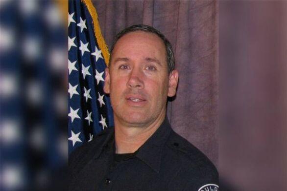 Μακελειό στο Κολοράντο: Πατέρας 7 παιδιών ο ήρωας αστυνομικός που δολοφονήθηκε
