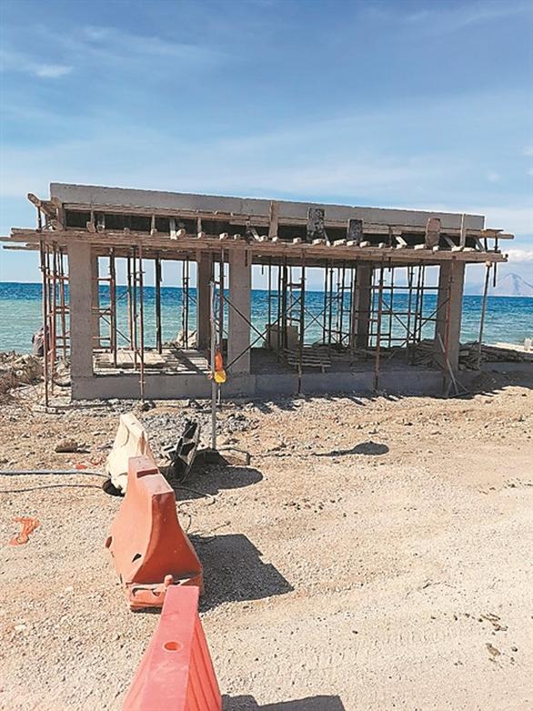 Πάτρα: Αλλάζει στάση ο δήμος για την κατασκευή των αντλιοστασίων στα Βραχνέικα;