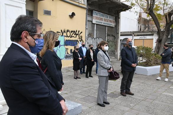 Πάτρα: Tίμησαν και φέτος την μνήμη των αθώων θυμάτων της Βότση (φωτο)