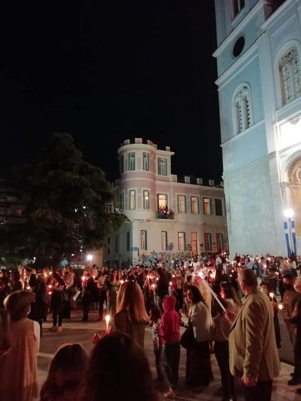 Φωτό - Χίλαρι Διαμαντοπούλου