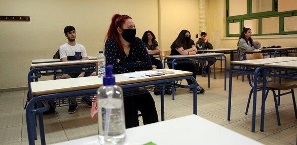 Κοντά στους 45.000 μαθητές σε Πάτρα και Αχαΐα επιστρέφουν με αισιοδοξία στα θρανία τους