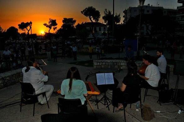 Η Πάτρα γιορτάζει την Ευρωπαϊκή Ημέρα Μουσικής