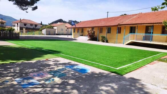 Ολοκληρώνονται οι παρεμβάσεις στις σχολικές μονάδεςτης Πρωτοβάθμιας Εκπαίδευσης του Δήμου Ναυπακτίας