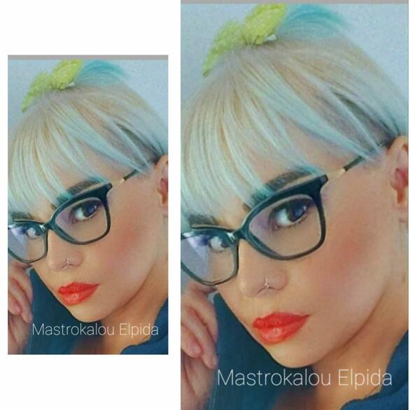 Ελπίδα Μαστροκάλου: Η γυναικεία ομορφιά... βρήκε τον προορισμό της! (pics+video)