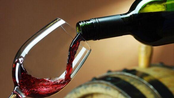 Αχαΐα: Ο οίνος έπαθε ζημιά στη διάρκεια της πανδημίας - Πάνω από 50% η πτώση στις πωλήσεις