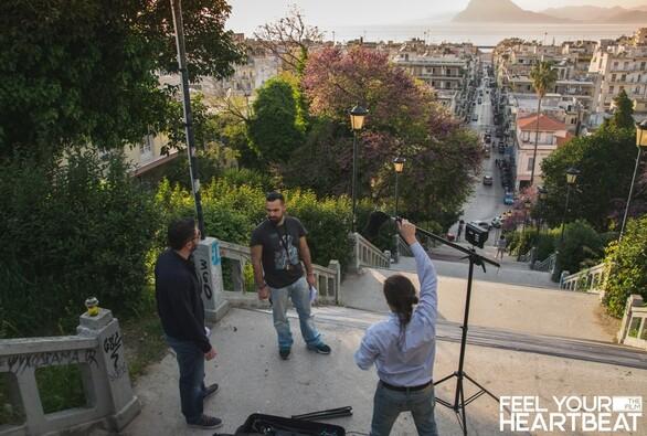 """Πατρινοί έφτιαξαν ντοκιμαντέρ για τη house μουσική που ετοιμάζεται να """"ταξιδέψει"""" σε όλο τον κόσμο"""
