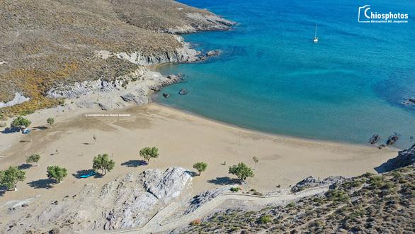 Διακοπές στα μαγευτικά Ψαρά - Ένας παράδεισος για όσους αποζητούν άγρια φυσική ομορφιά (pics+video)
