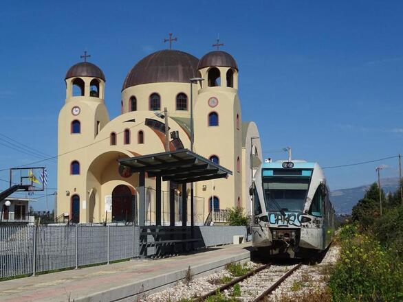 Η ΚοινοΤοπία στηρίζει την Νότια επέκταση του Προαστιακού πηγαίνοντας το Σάββατο 26 Ιούνη στην Κάτω Αχαΐα