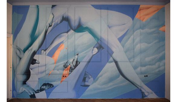 Ο Γιώργος Χιώνης στην Πάτρα για το ArtWalk 6!