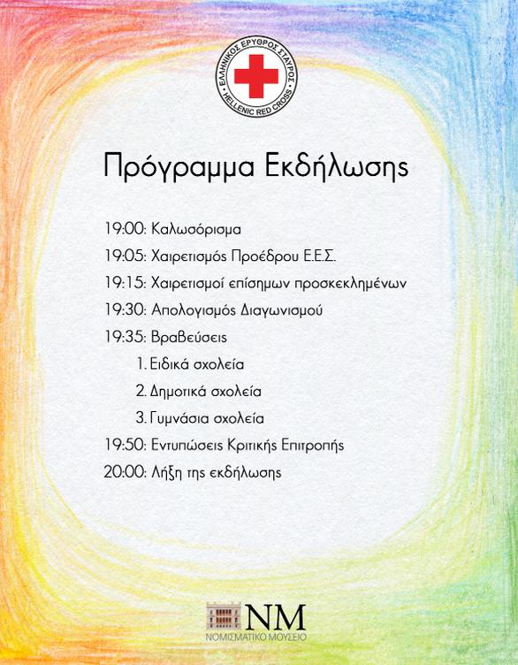 Ελληνικός Ερυθρός Σταυρός: Η πανδημία μέσα από τα μάτια παιδιών από όλη την Ελλάδα