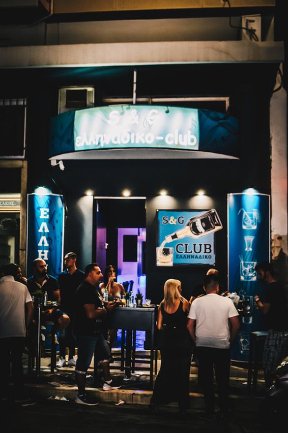 S&G Ελληνάδικο: Άνοιξε τις πόρτες του υποσχόμενο ένα μοναδικό καλοκαίρι! (pics)