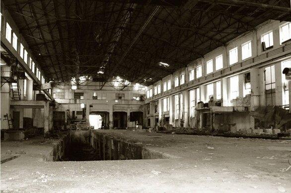 """Πάτρα: Αλλάζει """"πλώρη"""" το έργο; - Σχεδιάζουν την κατασκευή εμπορικού mall στον πρώην Λαδόπουλο"""