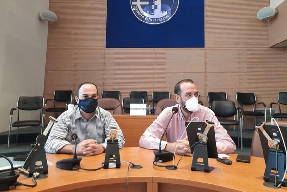 Περιφέρεια: Πραγματικότητα και οι επτά ενεργειακές κοινότητες της Δυτικής Ελλάδας