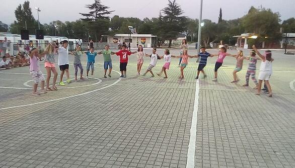 Πάτρα: Παιχνίδι και χαρά για 600 παιδιά στις φετινές κατασκηνώσεις του δήμου!