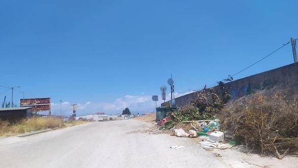 """Πάτρα: Ζούμε σε μία πόλη """"μίζερη"""", χωρίς αισθητική (φωτο)"""