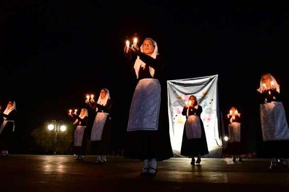 Πάτρα: Φίλοι του χορού και της μουσικής απόλαυσαν μια ιδιαίτερη βραδιά στο Νότιο Πάρκο (φωτο)