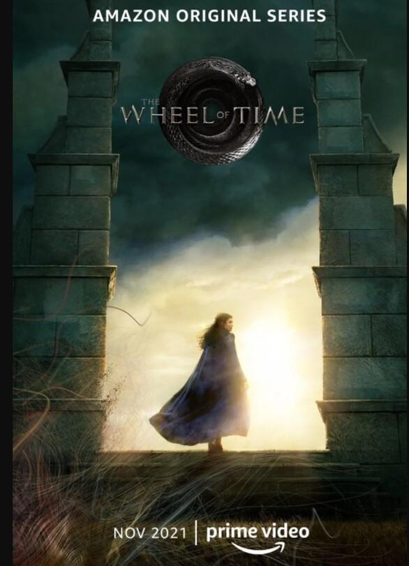 The Wheel of Time: «Κλείδωσε» η πρεμιέρα της σειράς