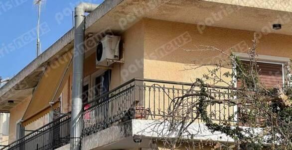 Σοκ στην Ηλεία με τη φονική ληστεία - Σκότωσαν ταξιτζή μέσα στο σπίτι του
