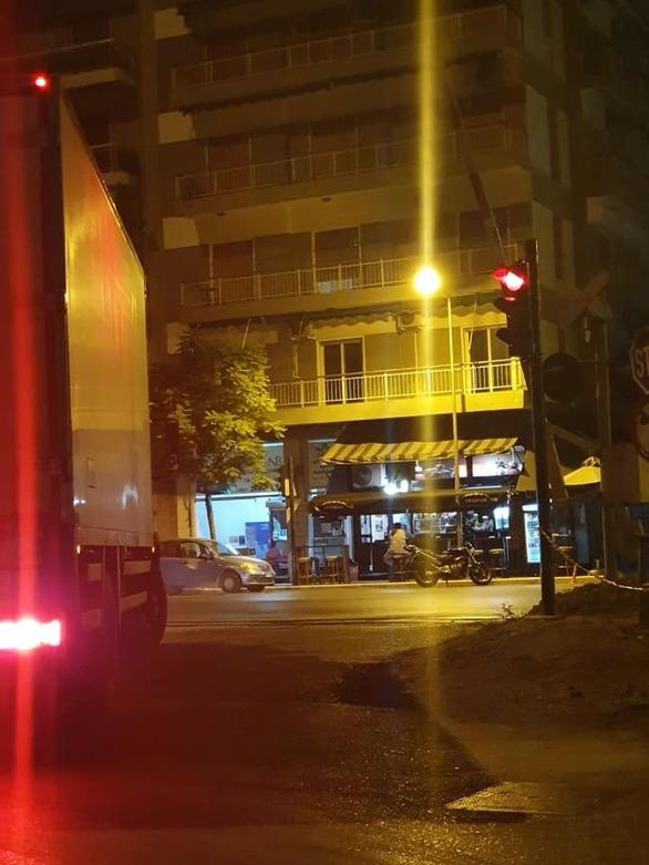 Μπήκαν φανάρια σε επικίνδυνη διασταύρωση στο κέντρο της Πάτρας
