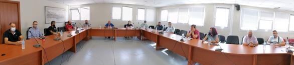 Έκτακτη Συνεδρίαση ΣΟΠΠ για την αντιμετώπιση του παρατεταμένου καύσωνα