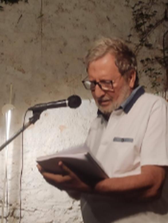 «Ποίηση με την πανσέληνο» στο Πολύεδρο
