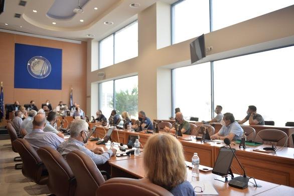 Πάτρα: Η τοποθέτηση του Δημάρχου στη σύσκεψη στην Περιφέρεια με τον Στέλιο Πέτσα