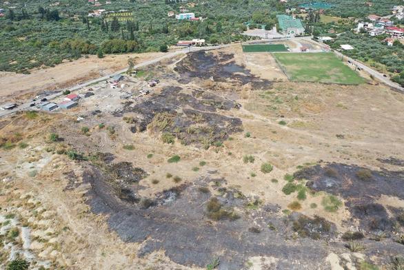 Πάτρα: «Κινδυνεύουμε - Η περιοχή μας είναι έρμαιο του κάθε κακόβουλου ή ανόητου»