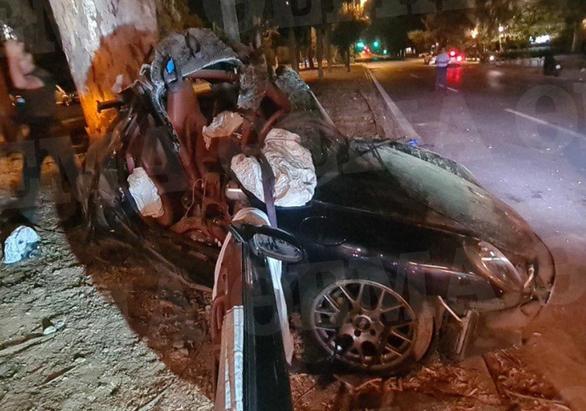 Νεκρός σε τροχαίο ατύχημα ο ράπερ Mad Clip - Επέστρεφε στο σπίτι του από γάμο (pics+video)