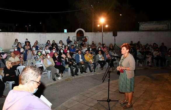 «Ζωοκτονία εξ αμελείας»: Οι «Ταξιδευτές της Πρόζας» εντυπωσίασαν το Πατρινό κοινό (φωτο)