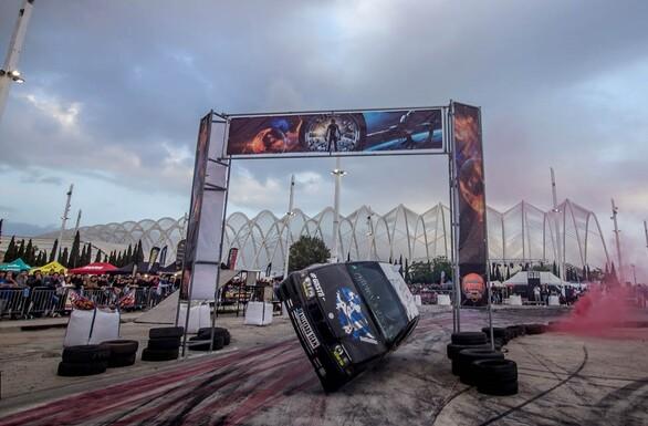 Ανοίγει την Παρασκευή η αυλαία του 19ου Motor Festival του ΟΑΚΑ!