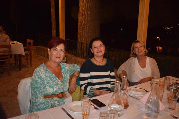 Πάτρα: Με επιτυχία πραγματοποιήθηκε το βραδινό συναπάντημα της ΚοινοΤοπίας (φωτο)