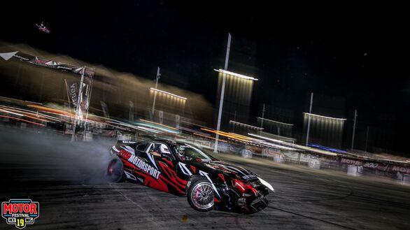 19oMotorFestival: Διαφήμιση για τον μηχανοκίνητο αθλητισμό! (φωτο)