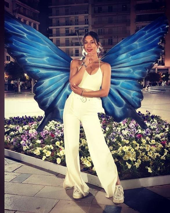 Μαρία Κερασιώτη: «Επιστρέφω γιατί θεωρώ πως έχω αφήσει πολλά στη μέση» (pics)