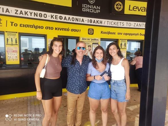Οδικός τουρισμός: Πώς κύλησε η καλοκαιρινή σεζόν στα μίνι tours και στις ξεναγήσεις