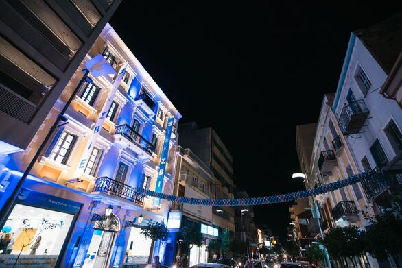 Το ΙΕΚ ΣΒΙΕ εγκαινίασε τις νέες πρότυπες εγκαταστάσεις του στην Πάτρα! (φωτο)