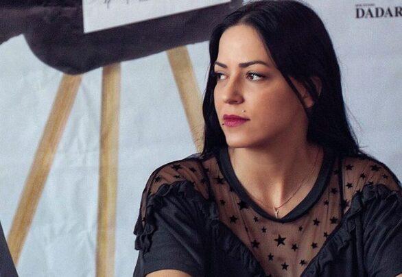 Ιωάννα Πηλιχού στο patrasevents.gr: «Δεν μου αρέσει να εξουσιάζω, ούτε να εξουσιάζομαι»