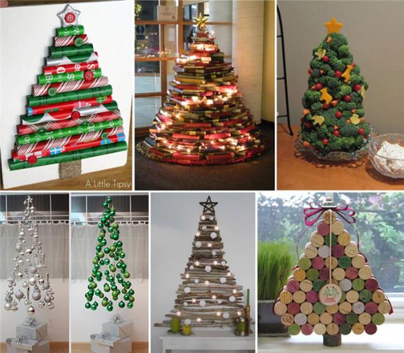 30 απίθανα χριστουγεννιάτικα στολίδια που θα σας φτιάξουν την διάθεση (pics)