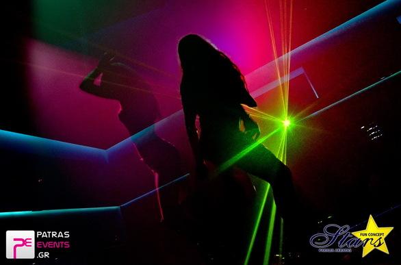 Dj Freespirit @ Stars Fun Concept Ακράτα 28-12-13 part 1