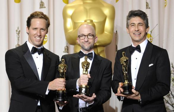 Alexander Payne: Ο Αχαιός mr Oscar από το Διακοπτό Αχαΐας! (pics+vids)