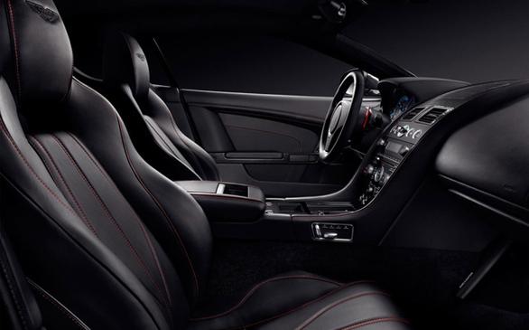 Τα στάνταρ μοντέλα της Aston Martin ανανεώνονται (pics+vids)