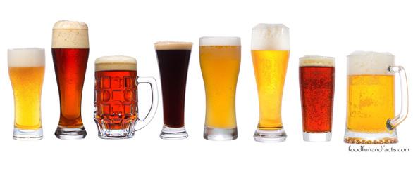 Τι δεν ξέρετε για την μπύρα και το κρασί;
